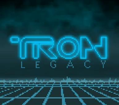 8bit Tron Legacy Remix !