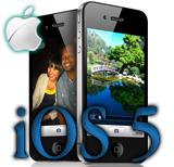 iOS 5 en vidéos