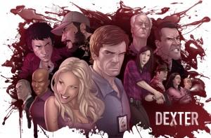 Artwork Dexter
