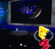 Conférence de Sony et PS Vita !