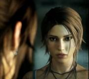 MAJ : Tomb Raider : Lara Croft va en baver