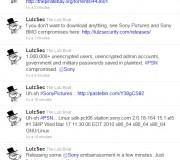 LulzSec dévoile des infos volées dans les bases de données de Sony