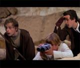 Une quête cachée dans Star Wars ?