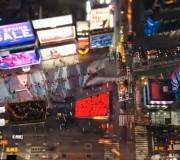 Mindrelic – Manhattan in motion