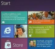 Vidéo officielle du futur Windows 8