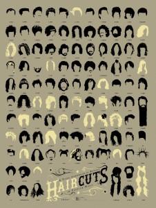 Coupes de cheveux de stars