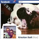 Les nouveaux profils Facebook tout en s'amusant