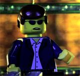 CSI : Legoland