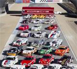 40 Porsche, 1 Photo / Vidéo