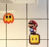 Mario en stop motion