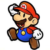 Littéralement envahi par Mario
