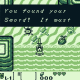 Link, sur Game Boy !