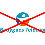 bouygues telecom logo barre