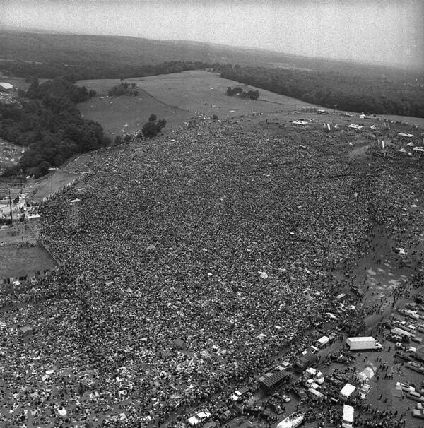 rt-history-pics-aerial-photo-of-woodstock-1969-http-t-co-c6rxjwwnny